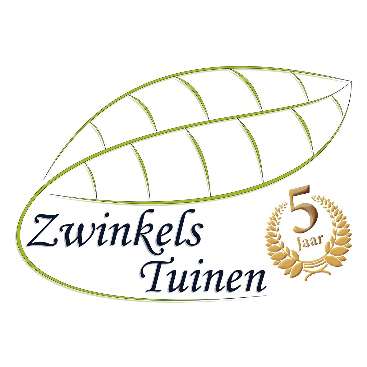 Zwinkels Tuinen deze maand alweer 5 jaar